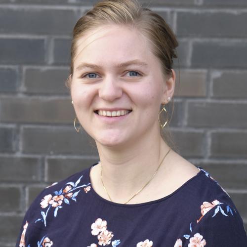 Andrine Jensen Fossum