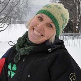 Hilde-Kristin Øynebråten