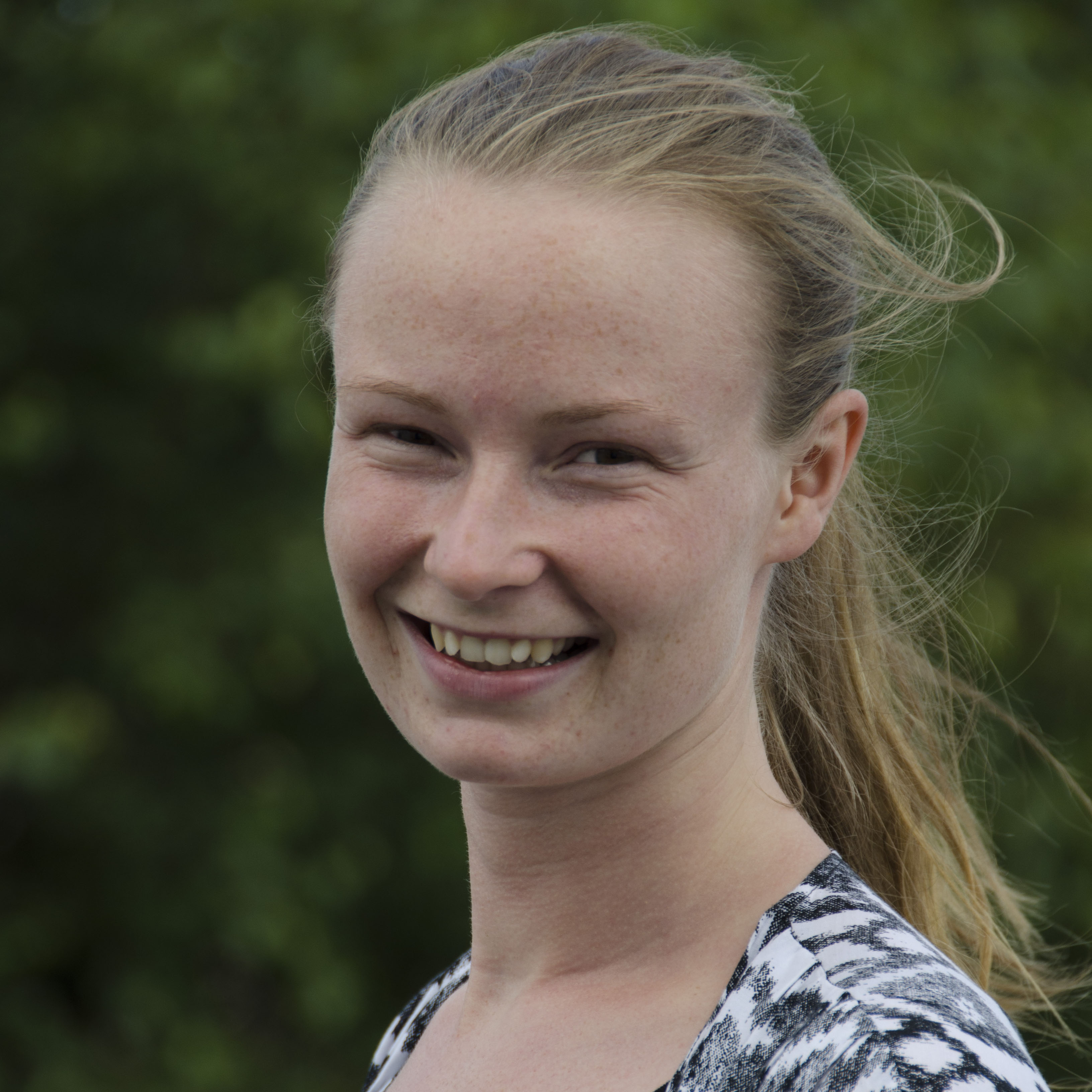 Sigrid Sløgedal Løvland