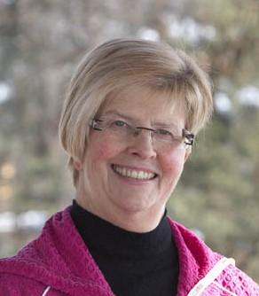 Margit Jære
