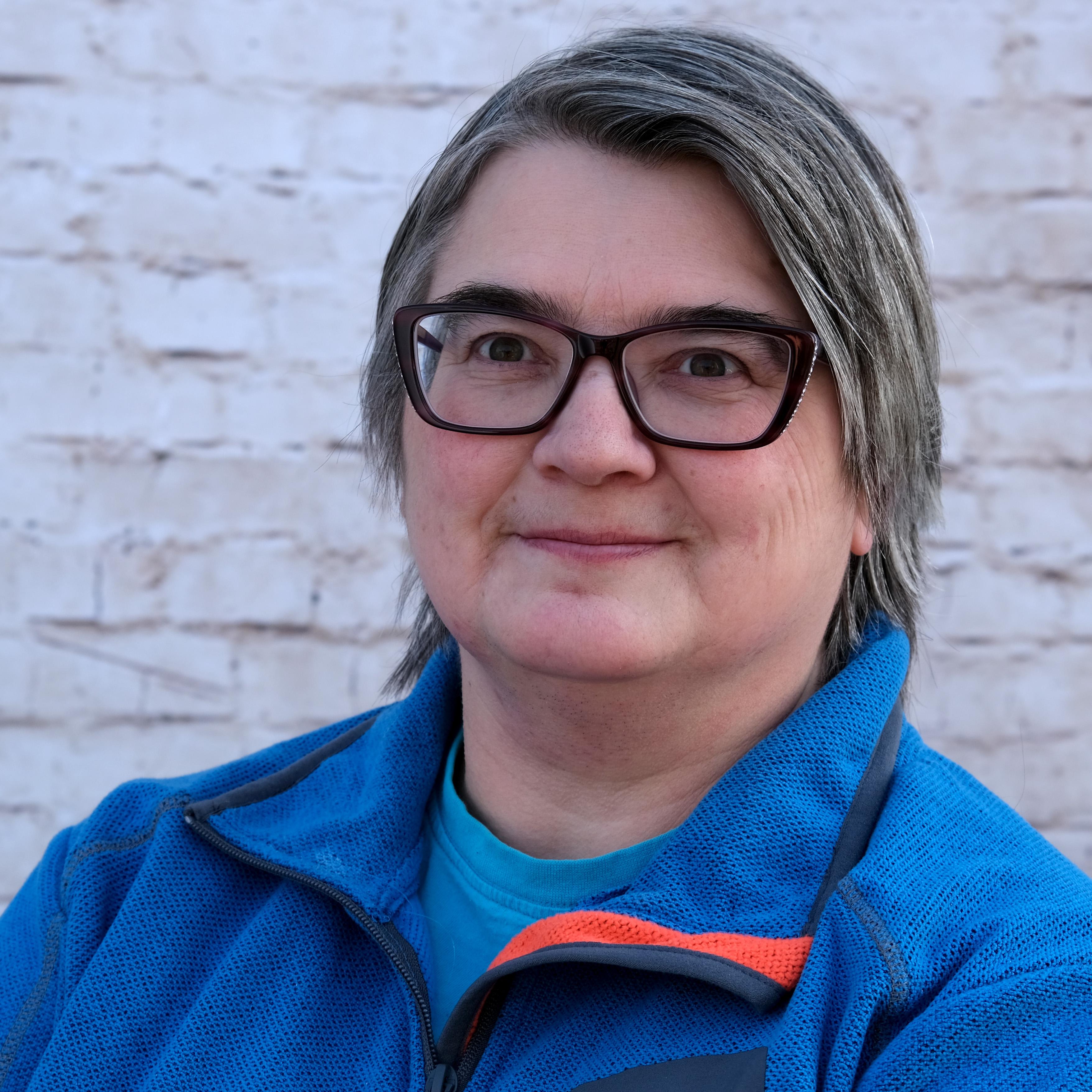 Hilde Ovesen